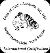 Turid class of 2015 Logo